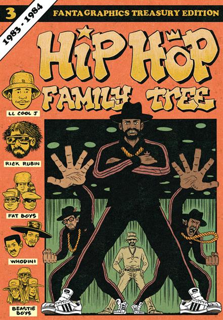 comicsstoked85 hiphopfamilytree