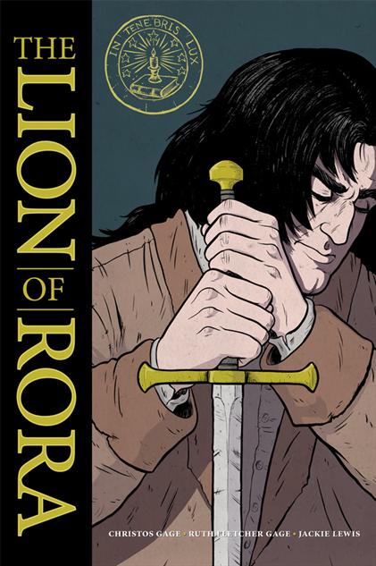 comicsstoked85 lionofrora