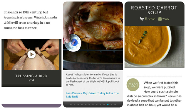 10 essential apps for cooking a great meal for iphone and ipad its entirely free too cooking apps holidays forumfinder Choice Image