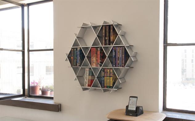 cool-home-bookshelves floating