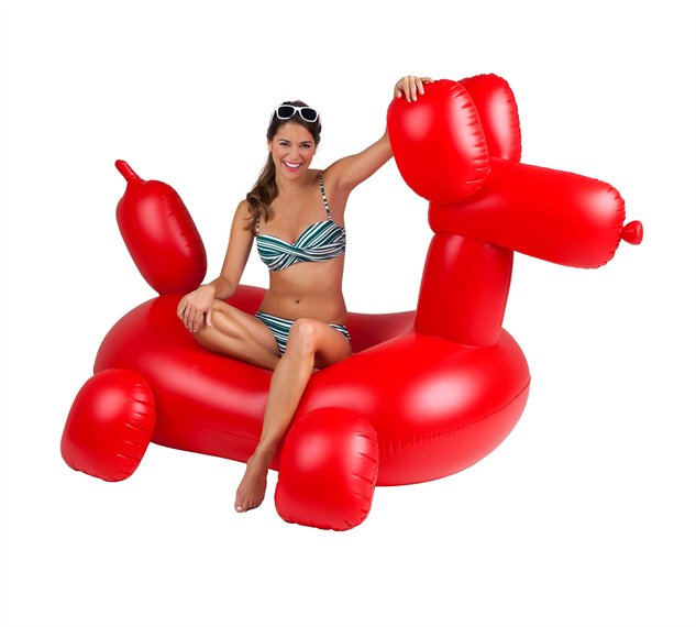 cool-novelty-pool-floats dog