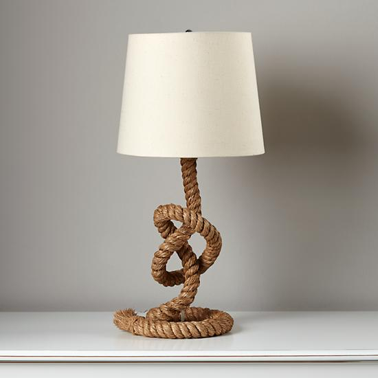 Cool Table Lamps un-boring table lamps with serious personality :: style