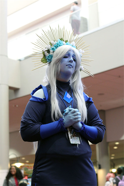 cosplay-gallery-momocon blue-diamond