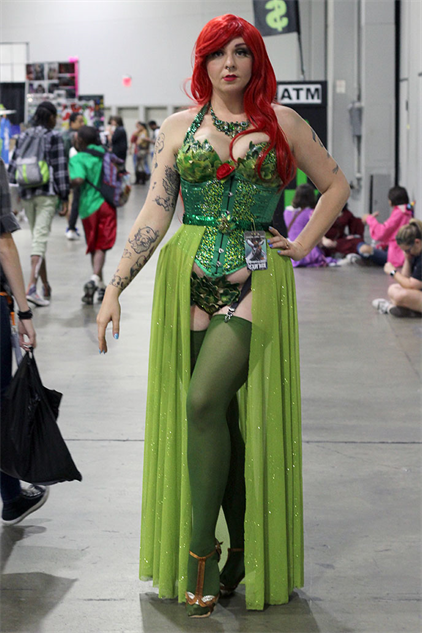 cosplay-gallery-momocon poison-ivy