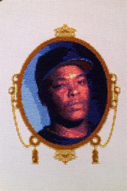 cross-stitch 16-dr-dre