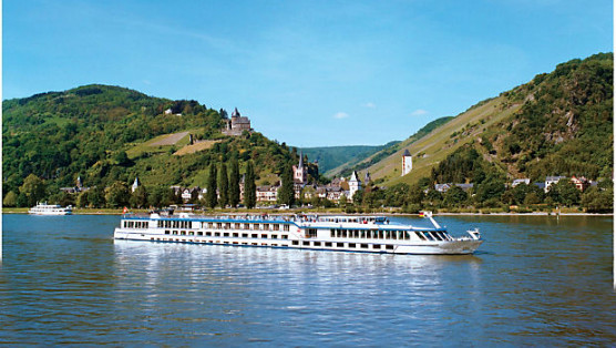Bon Voyage The 6 Best Cruises For Wine Aficionados
