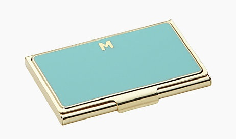 cute-business-card-holders blue