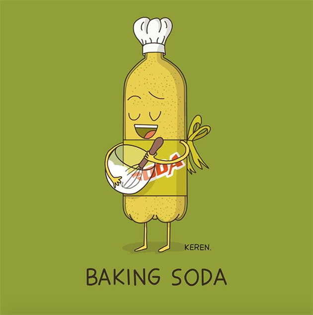Israeli Artist Uses Common Idioms to Create Painfully