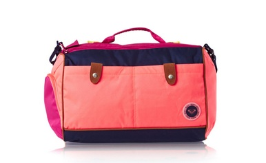 Gym Bags You'll Want to Show Off :: Style :: Galleries :: Paste