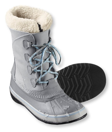 Cutest Snow Boots | FP Boots