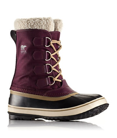 cute snow boots you wont mind wearing style