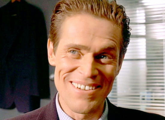 The Roles of a Lifetime - Willem Dafoe :: Movies ...