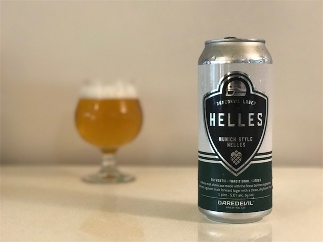 daredevil-beer helles