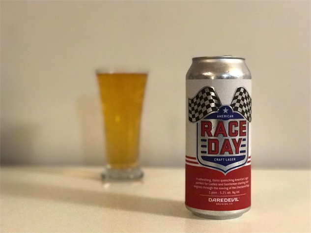daredevil-beer race-day