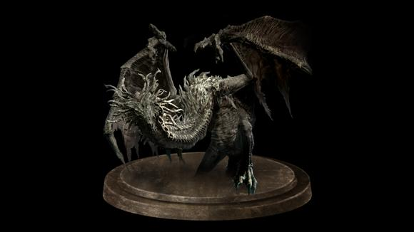 dark-souls-iii ancient-wyvern