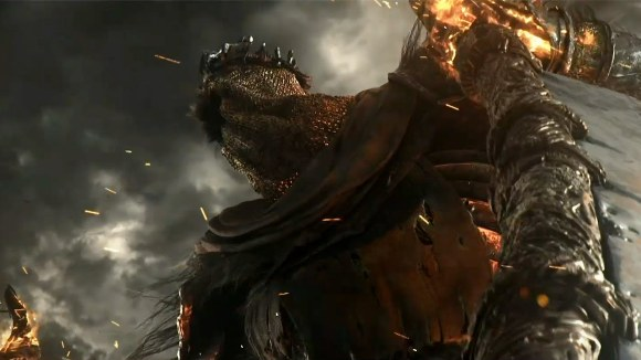 Ranking Dark Souls III's Bosses from Easiest to Hardest :: Games