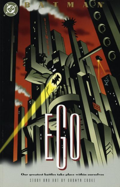 darwyncooke batman-ego