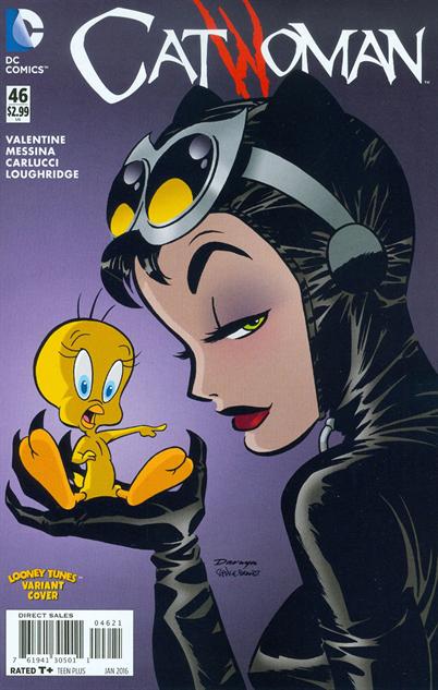 darwyncooke catwoman-vol-4-46-variant-darwyn-cooke-warner-bros-animation