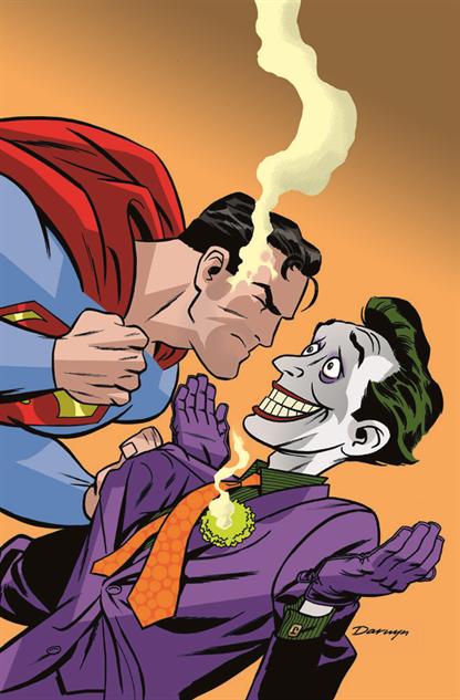 darwyncooke superman-joker