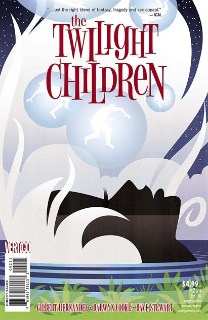 darwyncooke twilight-children-2-cover
