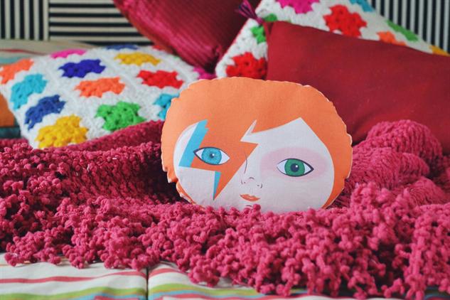 david-bowie-home-goods cushion