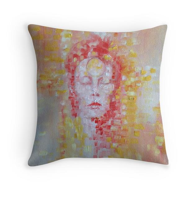 david-bowie-home-goods pillow