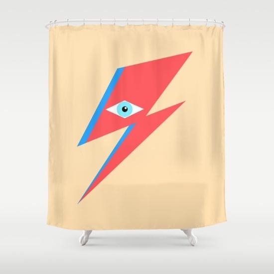 david-bowie-home-goods shower