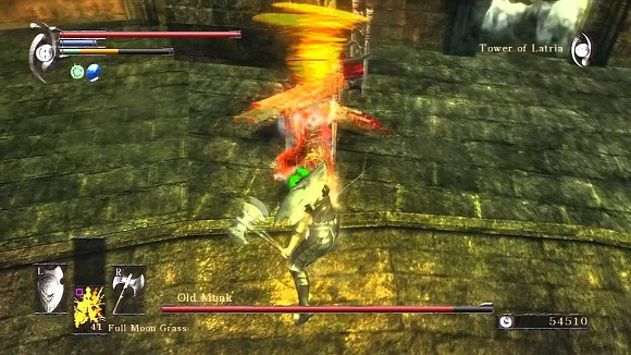 Ranking Demon's Souls' Bosses From Easiest to Hardest