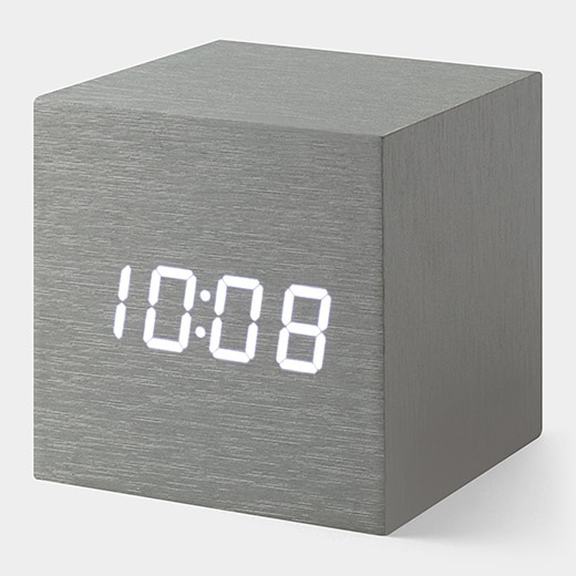 Design Alarm Clocks Block