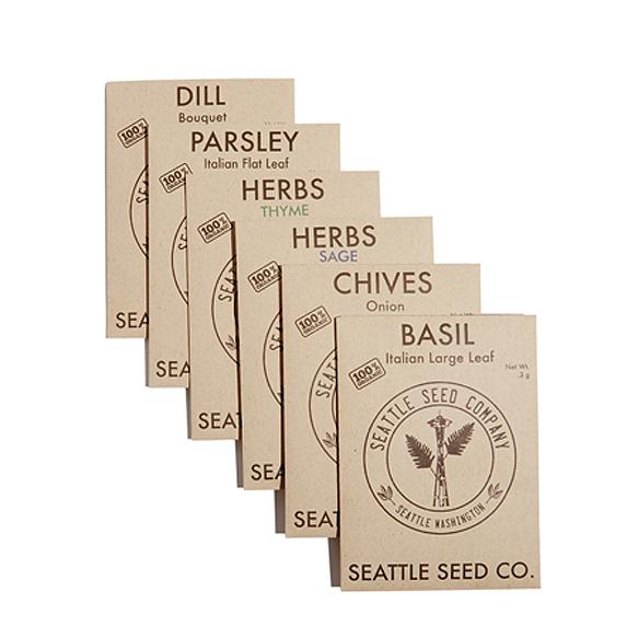 design-gardens seed-packs-kaufmann-merchantile