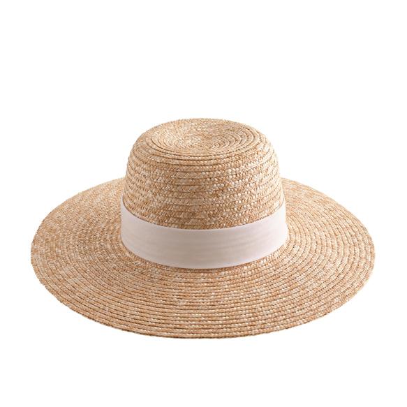 design-gardens straw-hat-jcrew