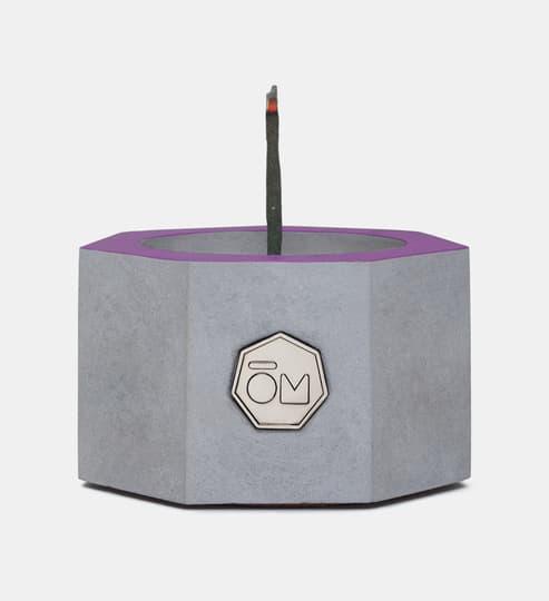 design-incense-burner om