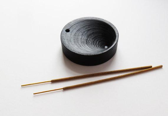 design-incense-burner stick