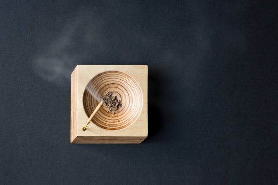 design-incense-burner vulgaris