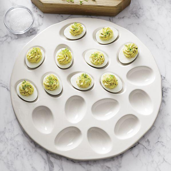 a dozen deviled egg platters food galleries paste