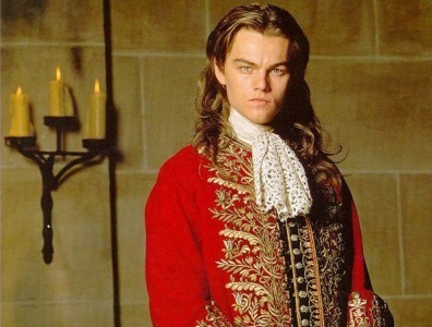 dicaprio-literary-roles 1leoinironmask
