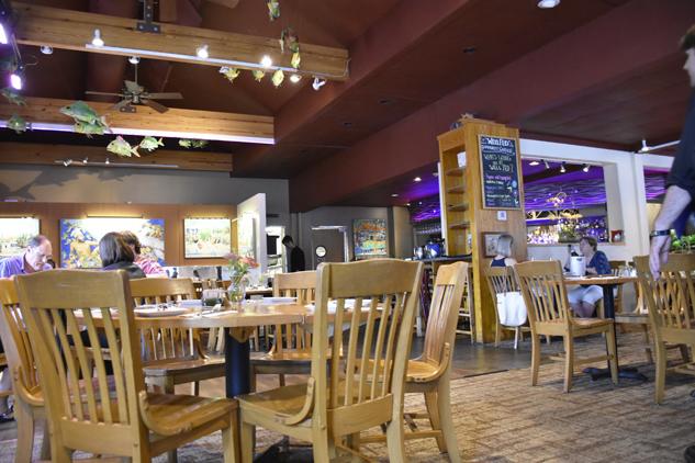 Take 5 Dining In Raleigh North Carolina Travel Galleries