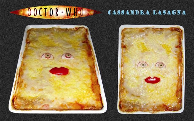 doctor-who-food 13-cassandra-lasagna