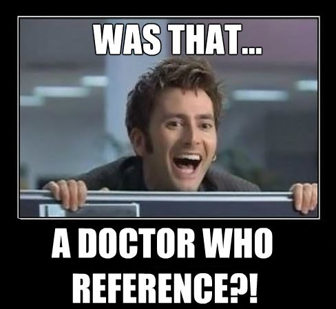 Image result for doctor who memes