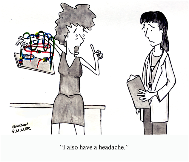 doctorcomics gordon-miller-headache