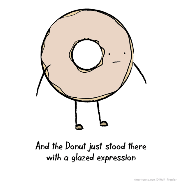 List Of Synonyms And Antonyms Of The Word Homer Simpson Donut Meme