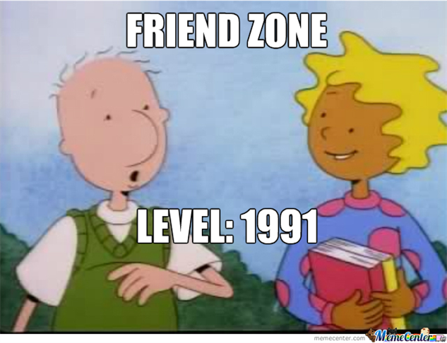 Feeling meme ish: the 25th anniversary of doug and rugrats :: tv