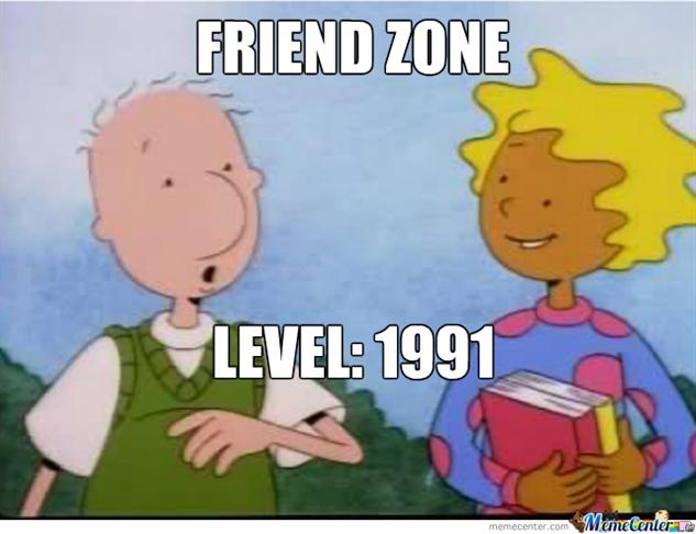 Feeling Meme Ish The 25th Anniversary Of Doug And Rugrats Tv