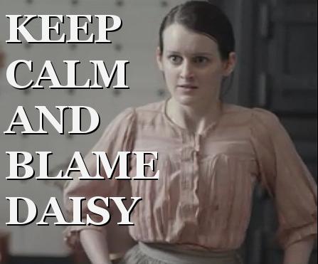 downton-abbey-memes daisy-downton-abbey