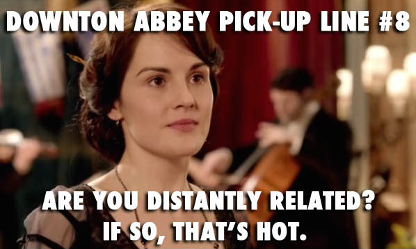 downton-abbey-memes paste-tv-downton-abbey-memes-distantly-related
