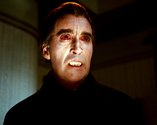The Many Faces of Dracula :: Movies :: Galleries :: Paste