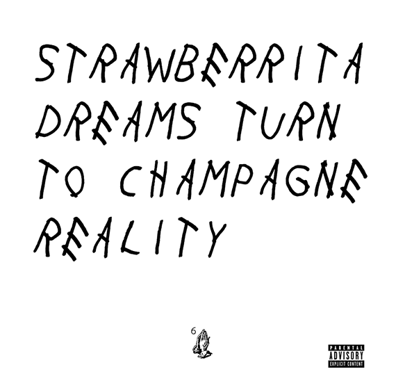 Type Your Own Drake Album Cover Art With This Interactive Site