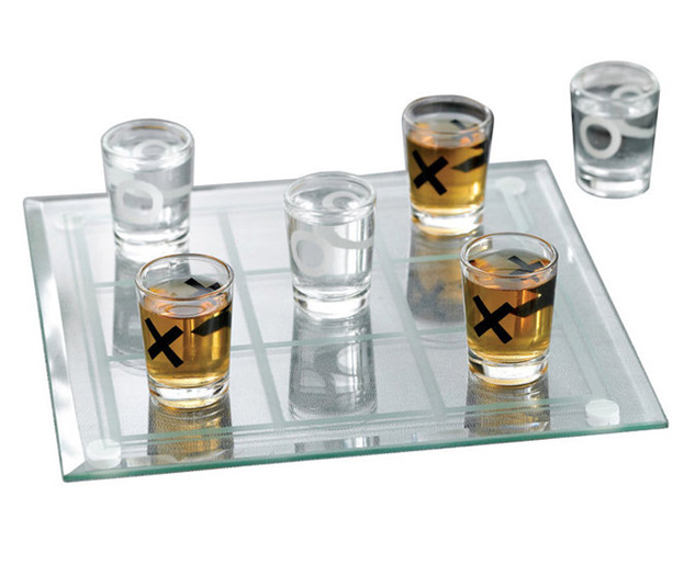 drinking-game-sets tic