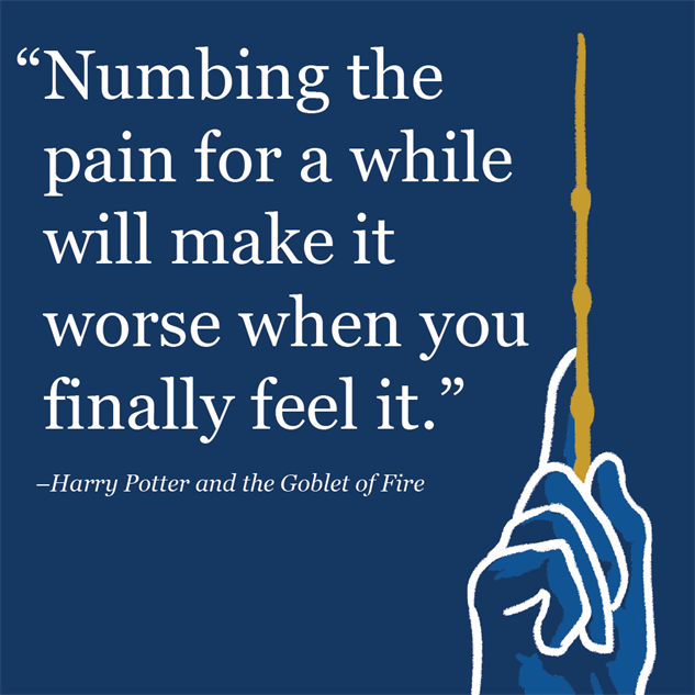 Harry Potter Inspirational Quotes: The 10 Best Albus Dumbledore Quotes From The Harry Potter