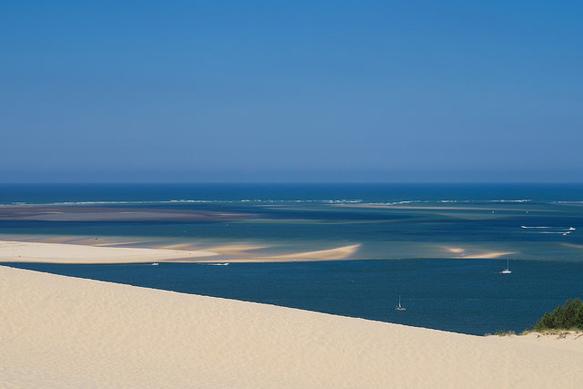 dunes dune-of-pilat-france-paste
